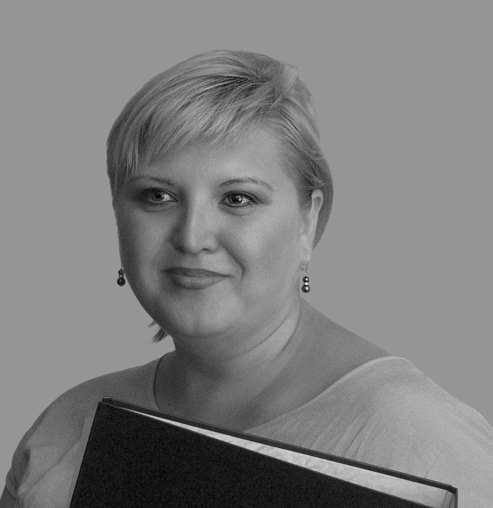 Лина Гуцалова